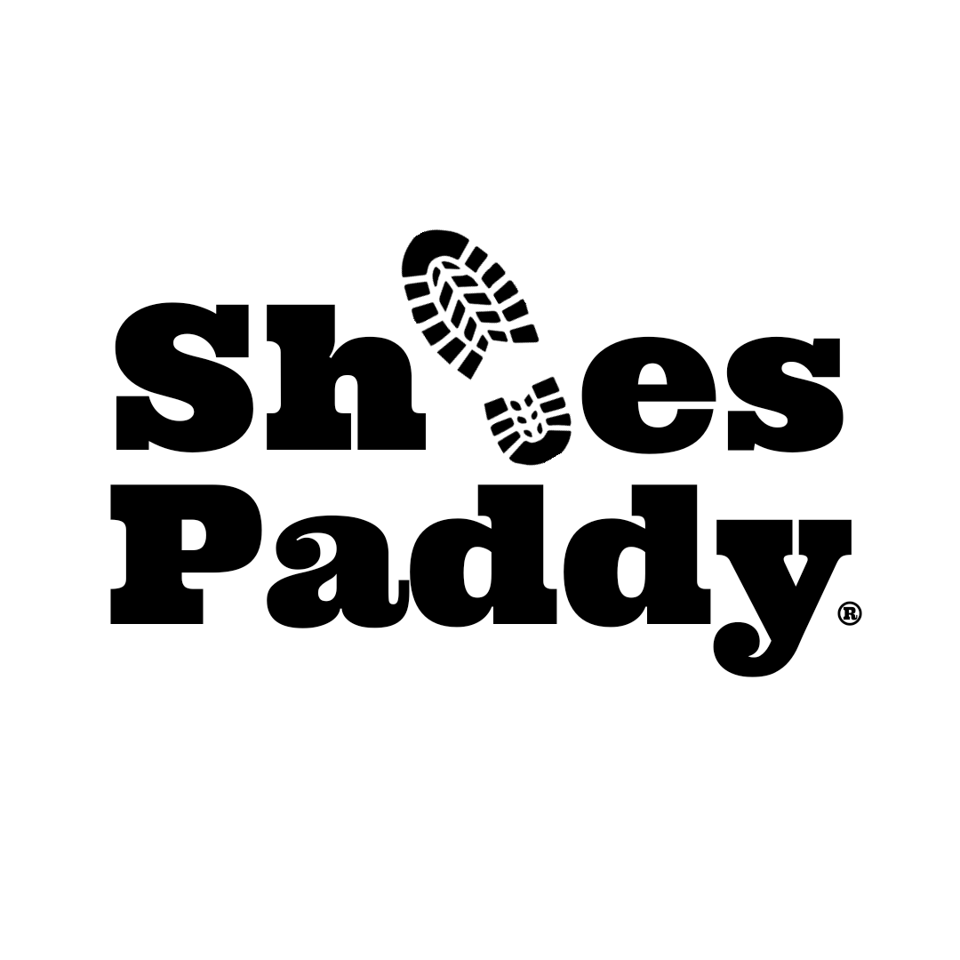 Shoes Paddy Ecommerce Website
