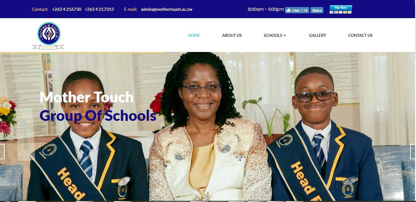 Mother Touch Group of Schools